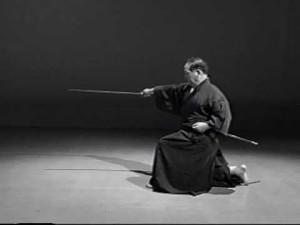 Iaido - Seitei 2.
