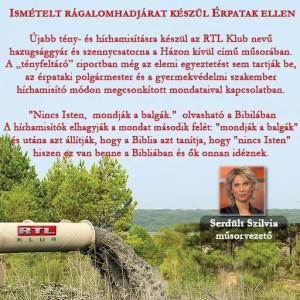 RTLKlubhirhamisitas