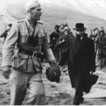 A Gran Sasso-n Mussolinivel