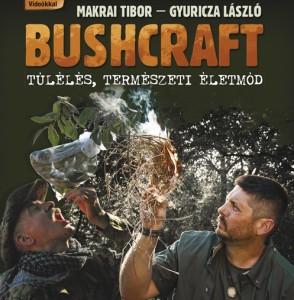 Bushcraft borító