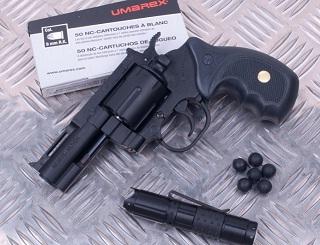a6ca61c0b9ce Önvédelem a hétköznapokban – Gumilövedékes fegyverek – Szent Korona ...
