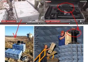 3/3 Az USA-tól ajándékba kapott három tüzérségi radarból a harmadikat is elvesztették, szakadár kézre került. Moszkvában nagy lesz az öröm.