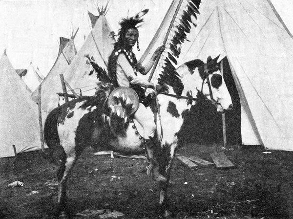 Siouxwarrior