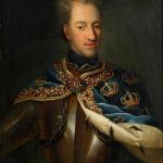 Az ifjú király portréja.