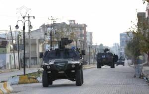 Jandarma - Csendőrség
