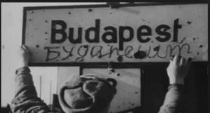 Budapest hivatalosan is szovjet kézre került