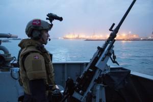 SYRIA-DENMARK-NORWAY-CONFLICT