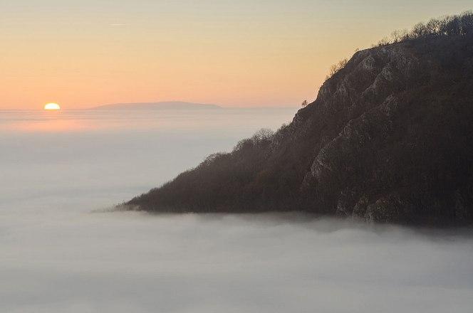A Turista Magazin és a Földművelésügyi Minisztérium támogatásával Gutter Krisztián: Az utolsó pillanat – Bükki Nemzeti Park