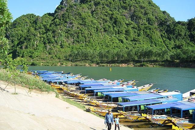A Phong Nha-Ke Bang Nemzeti Park