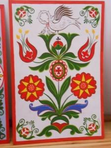 gödöllő címere tulipános