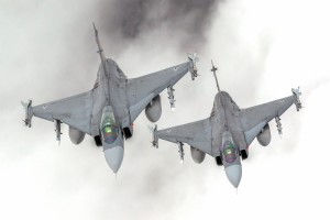 Magyar Gripen, azaz JAS-39C EBS HU