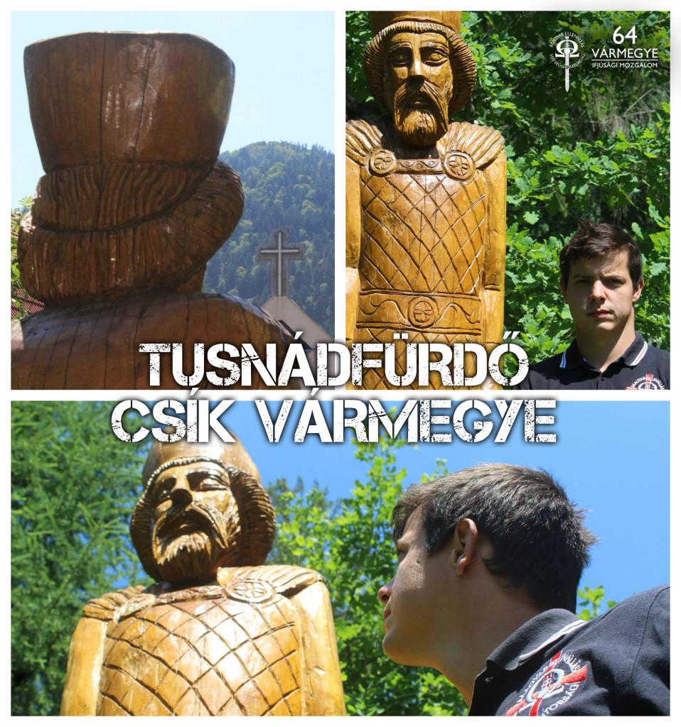 TUSNADFURDO