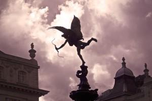 Eros_statue