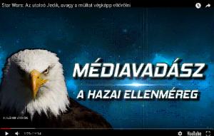 mediavadasz