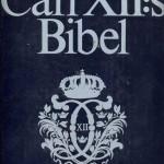 Károly Bibliája.