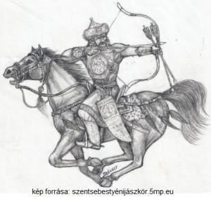 magyarlovas