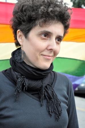 Rédai Dorottya genderszakos LMBT tanár