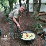 A konyhafőnök